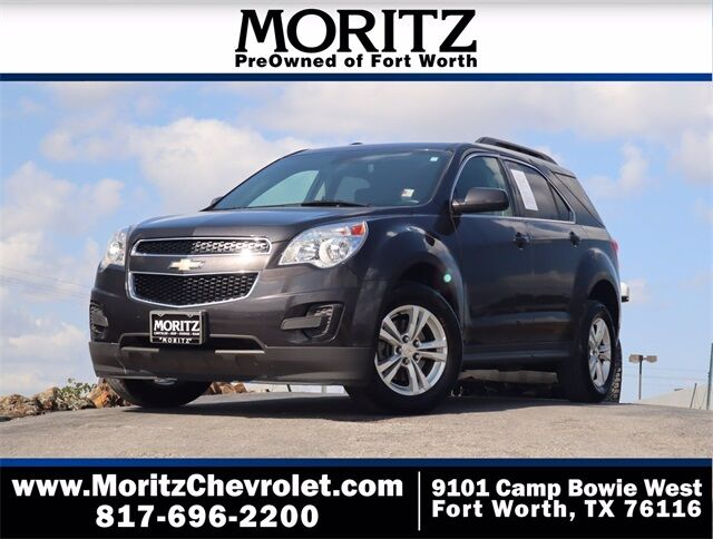 2014 Chevrolet Equinox LT Fort Worth TX