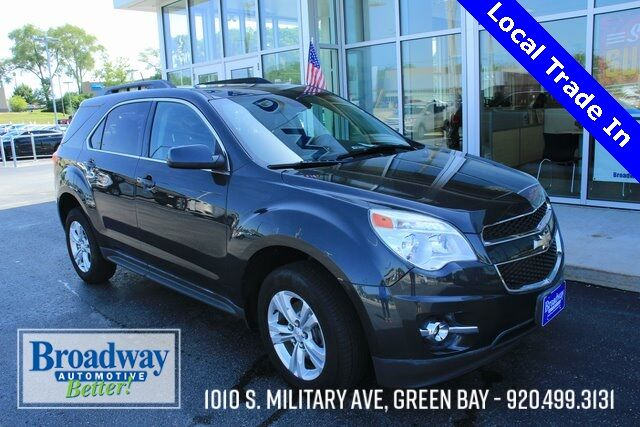 2014 Chevrolet Equinox LT Green Bay WI