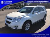 2014 Chevrolet Equinox LT High Point NC