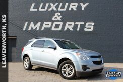 2014_Chevrolet_Equinox_LT_ Leavenworth KS