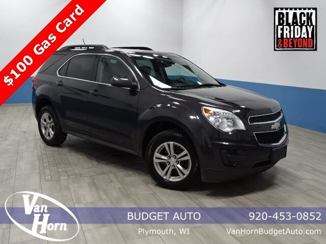 2014 Chevrolet Equinox LT Plymouth WI