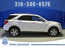 2014_Chevrolet_Equinox_LTZ_ Wichita KS