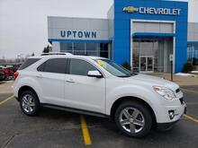 2014_Chevrolet_Equinox_LTZ_ Milwaukee and Slinger WI