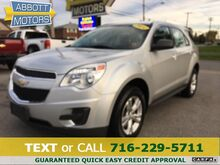 2014_Chevrolet_Equinox_SUV AWD w/Low Miles_ Buffalo NY