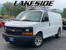 2014_Chevrolet_Express_1500 Cargo_ Colorado Springs CO