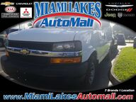 2014 Chevrolet Express 1500 Work Van Miami Lakes FL