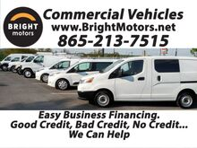 2014_Chevrolet_Express_2500 Cargo_ Knoxville TN