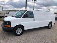 Chevrolet Express 3500 Extended 6.0L Cargo Van  2014