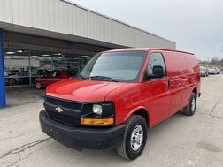 2014_Chevrolet_Express Cargo Van__ Cleveland OH