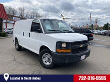 2014_Chevrolet_Express Cargo Van__ South Amboy NJ