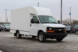 Chevrolet Express Commercial Cutaway  Green Bay WI