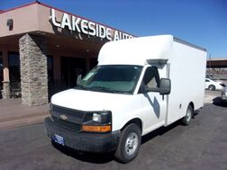 2014_Chevrolet_Express_G3500_ Colorado Springs CO