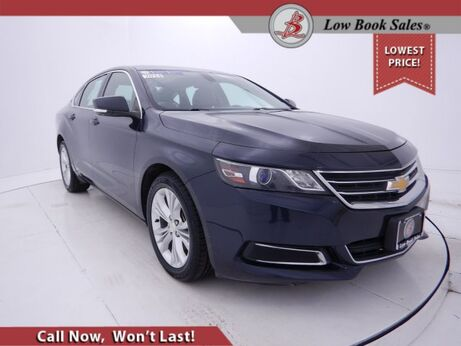 2014_Chevrolet_IMPALA_LT_ Salt Lake City UT