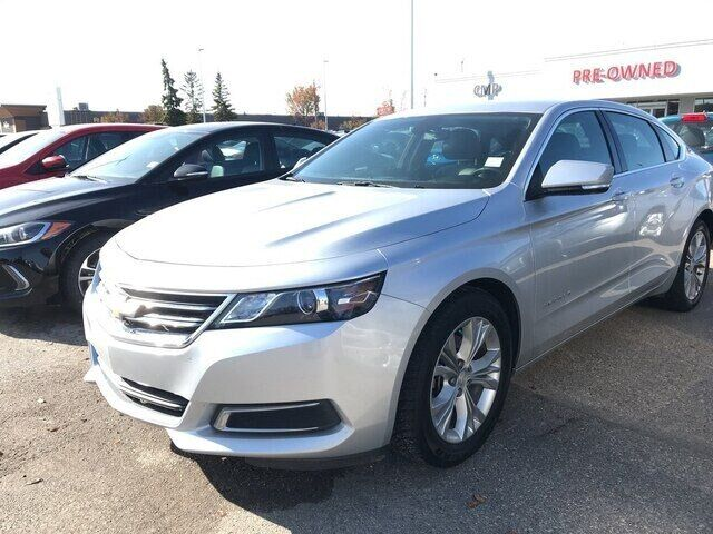 2014 Chevrolet Impala 2LT | LEATHER | 3.6L | CLEAN CARFAX Calgary AB