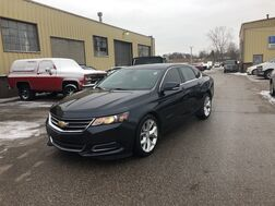 2014_Chevrolet_Impala_2LT_ Cleveland OH
