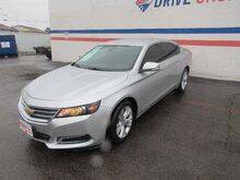 2014_Chevrolet_Impala_2LT_ Dallas TX