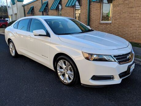 2014 Chevrolet Impala 2LT Knoxville TN