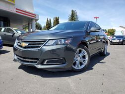 2014_Chevrolet_Impala_2LT_ Pocatello and Blackfoot ID