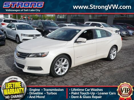 2014_Chevrolet_Impala_2LT_ Salt Lake City UT