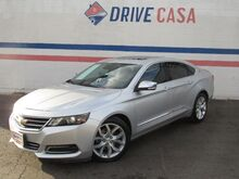 2014_Chevrolet_Impala_2LZ_ Dallas TX