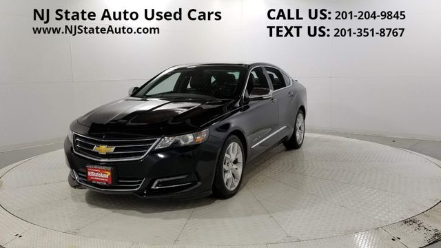2014 Chevrolet Impala 4dr Sedan LTZ w/2LZ Jersey City NJ