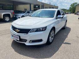 2014_Chevrolet_Impala_LS_ Cleveland OH