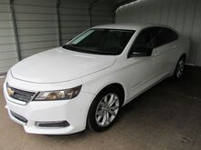 2014_Chevrolet_Impala_LS_ Dallas TX