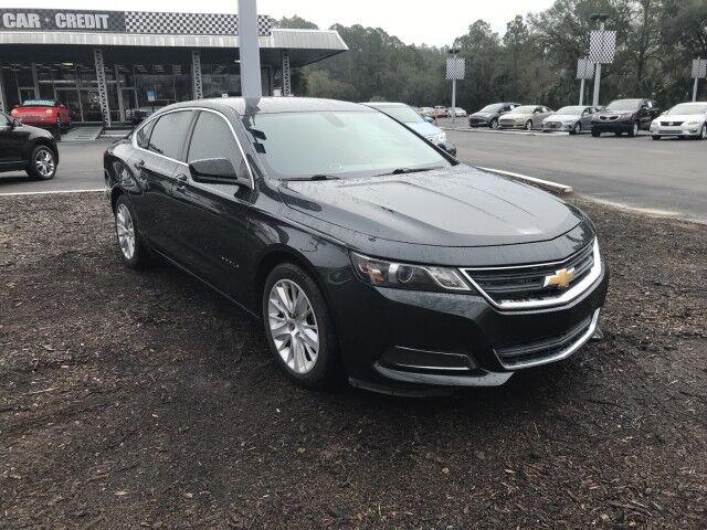 2014 Chevrolet Impala LS Gainesville FL