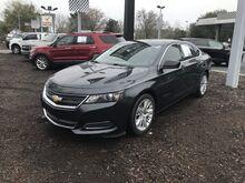 2014_Chevrolet_Impala_LS_ Gainesville FL