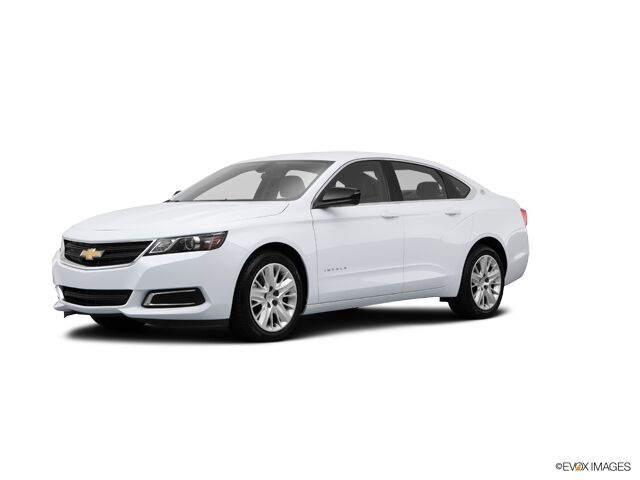 2014 Chevrolet Impala LS Indianapolis IN