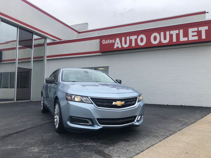 2014 Chevrolet Impala LS Lexington KY
