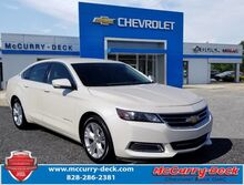 2014_Chevrolet_Impala_LT_ Forest City NC