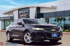 2014_Chevrolet_Impala_LT_ Wichita Falls TX