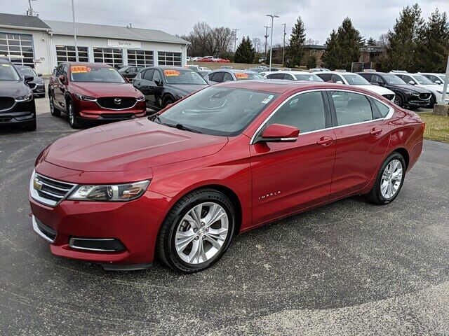 2014 Chevrolet Impala LT Bloomington IN