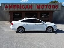 2014_Chevrolet_Impala_LT_ Brownsville TN