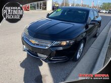 2014_Chevrolet_Impala_LT_ Decatur AL