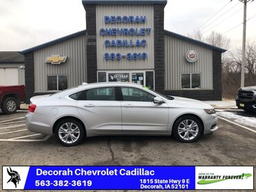 2014_Chevrolet_Impala_LT_ Decorah IA