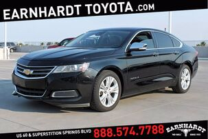 2014_Chevrolet_Impala_LT Eco *WELL MAINTAINED*_ Phoenix AZ