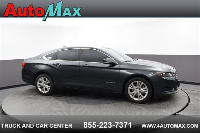 2014 Chevrolet Impala LT FWD Farmington NM