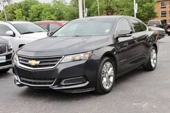 2014_Chevrolet_Impala_LT_ Fort Wayne Auburn and Kendallville IN