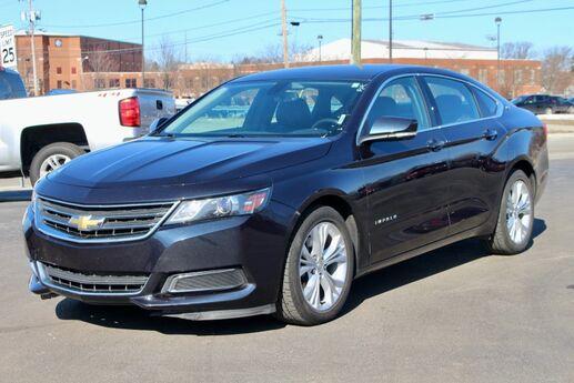 2014 Chevrolet Impala LT Fort Wayne Auburn and Kendallville IN