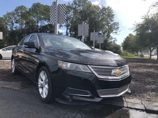 2014 Chevrolet Impala LT Gainesville FL