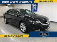 2014 Chevrolet Impala LT Grand Rapids MI