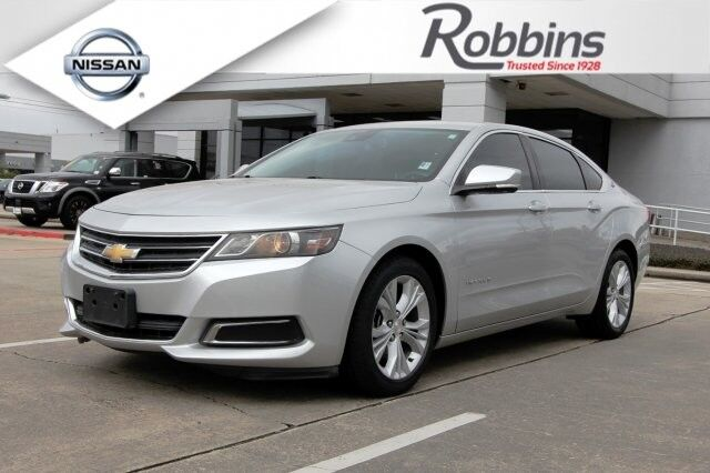 2014 Chevrolet Impala LT Houston TX