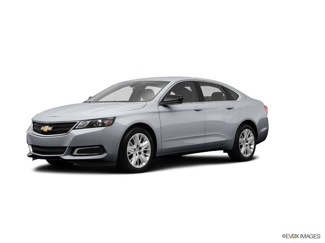 2014 Chevrolet Impala LT Indianapolis IN