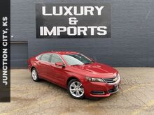 2014_Chevrolet_Impala_LT_ Leavenworth KS