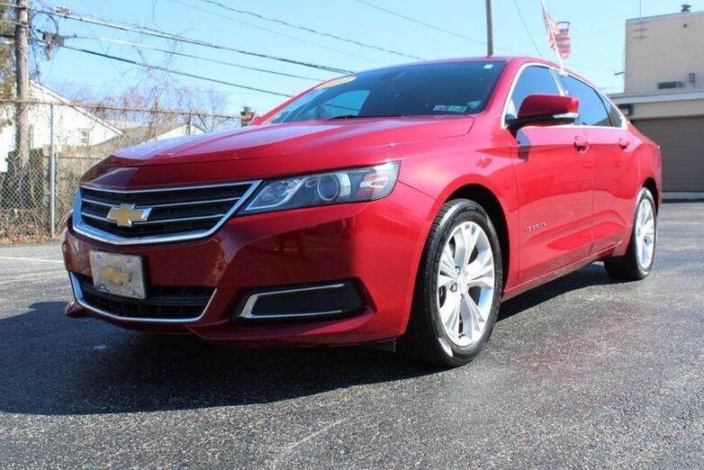 2014 Chevrolet Impala LT New Castle DE