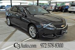 2014_Chevrolet_Impala_LT_ Plano TX