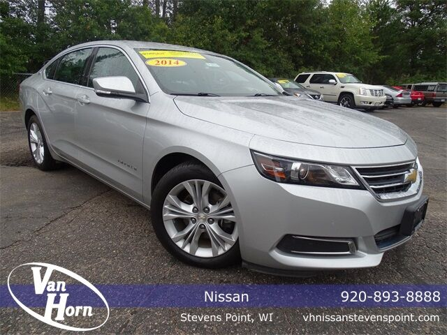 2014 Chevrolet Impala LT Plymouth WI