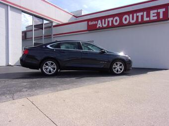 2014_Chevrolet_Impala_LT_ Richmond KY